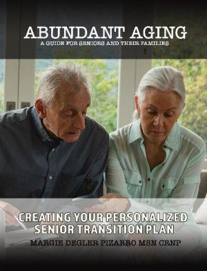 Abundant Aging book